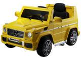 12V vergunning gegeven Rit op Auto met Afstandsbediening