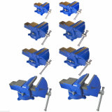 Estacionário com Anvil Heavy Duty Type Bench Vise (HL)