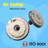 Il motore di alluminio su ordinazione del motore con anodizza fatto in Cina