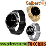 Gelbert V360 imperméabilisent la montre-bracelet intelligente de Bluetooth