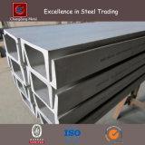 Barra d'acciaio della Manica di acciaio inossidabile 304 (CZ-C130)
