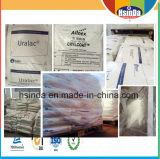 白いしわの質のエポキシポリエステル粉のコーティング