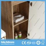 Vanité neuve de salle de bains de type de chêne de Bath de Module de modèle à extrémité élevé moderne d'élément (BF134M)