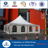 Tenda di alluminio di cerimonia nuziale di alta qualità di successo nel Cile