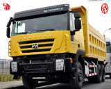 ロシアで熱い340/380HP 6X4 Iveco Genlyonのダンプトラック