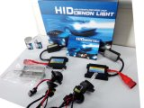 AC 12V 55W H13 HID Conversation Kit (細いバラスト)