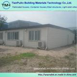Einfaches modulares helles Stahlrahmen-Haus für Werkstatt/Lager