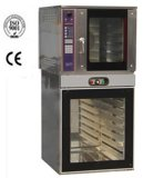Omega Commercial Electric Bake et Proofer Oven (CE&ISO9001)