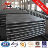 11m 15m Hot DIP Galvanized Steel Pólo