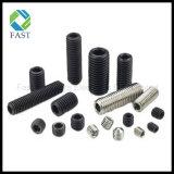 Hex Kontaktbuchse-Einstellschraube (DIN913, DIN914, DIN915, DIN916)