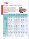Yy (q) W石油燃焼の熱オイルのボイラー