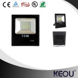 Virutas delgadas del reflector 10W 20W 30W 50W 100W SMD2835 del LED