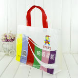 Non сплетенный мешок Tote PP Eco-Friendly (M.Y.M-010)