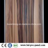 木製カラーによって薄板にされるPVC壁パネル2016年