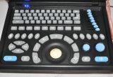Plateforme PC ultrasonique de système de la CE scanner/machine d'ultrason d'ordinateur portatif de 10.4 pouces avec 3.5MHz la sonde convexe Maggie