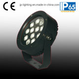 3W RGB LED Garten Spot Light mit Base (JP832033)