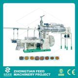 Máquina chinesa da pelota da alimentação da extrusora/peixes da alimentação da qualidade superior