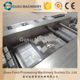 ISO9001 de alta calidad de la fabricación del chocolate de la máquina (QJJ275)