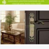 새로운 디자인 아연 합금 안전 문 손잡이 자물쇠