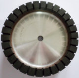Kinger 다이아몬드 가는 공구----(충분히 분단되는) Glass Polishing를 위한 알루미늄 Plate Resin Whee