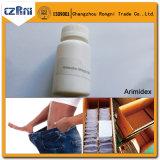 Bodybuiding Steroid hochwertiger heißer Verkauf Arimidex/Anastrozol