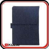 Custom Custom Jean / Denim Folder Notebooks