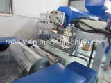 Usine de machine d'extrusion de film d'extension de LLDPE