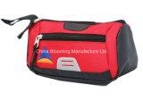 旅行オルガナイザーの財布の女性の構成の洗面用品の化粧品袋