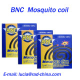 BNC 140mm de micro-Rook van het Sandelhout de Zwarte Rol van de Mug
