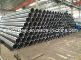 Q235B, pipe de Q345b ERW par ASTM, api, DIN, norme de GB/T