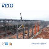 Schwere Stahlkonstruktion
