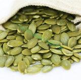 خضراء [بومبكين سد] نواة درجة [أ/ا] لأنّ طعام