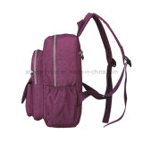 Saco pequeno da parte traseira do saco de escola do tamanho para a promoção