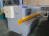 QC11 Series Hydraulic Guillotine Shearing Machine da vendere