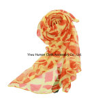 Form-Frauen-leichte Schal-Schal-Verpackung