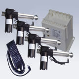 Actuador Linear Eléctrico de C.C. 12V O 24V para los Muebles, Silla, Sofá, Camas de Hospital