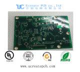 De impedantie Gecontroleerde PCB Afgedrukte Raad van de Kring met UL