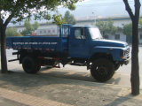 Vrachtwagen van de Lading van Dongfeng de Lange Hoofd (EQ1092F19D)