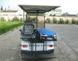 小型スポーツ・センターの輸送の忍耐強い救急車(RSD-J602E)