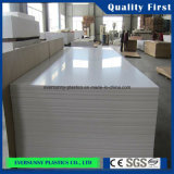 Aangepast 4mm White pvc Foam Sheet