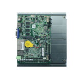 Celeron 1037u 3.5 Zoll 6 COM-industrielles eingebettetes Motherboard enthaltenes 4GB DDR3