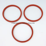 El mejor Calor-Resistance 70d Acm Rubber O Ring Made de O-Ring Customized Colorful en Aeromat