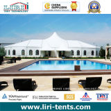 1000 Seater 25X50m RTE-T van Aluminum Party voor Party in Nigeria