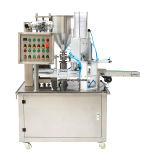 アルミホイル純粋な水コップの詰物およびシーリング機械