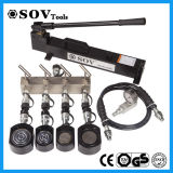 Tonelada do cilindro hidráulico 75 (SOV-RSM)