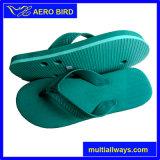 PVC цвета высокого качества яркий резвится сандалия тапочки для людей