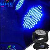 108PCS*3W DMX LED 이동하는 맨 위 디스코 천장 빛