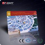 Tarjeta RFID Llanura