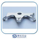 CNC de encargo de la precisión que trabaja a máquina para las piezas de aluminio