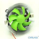 도매 배기 Colling CPU 팬 방열기